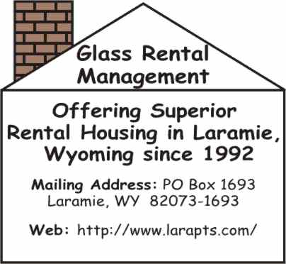 Laramie Apartments And Houses For Rent
